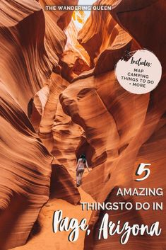 Click Here if you want to learn all about the things to do in Page Arizona. This includes Lake Powell, Photography, Hotels, Camping, Hiking, A map, Upper Antelope Canyon, Lower Antelope Canyon and much more! One Day in Page, Arizona | Page, Arizona | Things to do Page, Arizona | Antelope Canyon | Horseshoe Bend | Page Arizona Restaurants | Where to Stay in Page Arizona | The best things to do in Page | Lake Powell