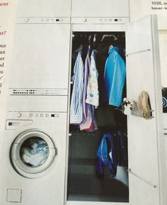 Washing Machine, Laundry, Home Appliances, House, Laundry Room, House Appliances, Home, Appliances, Homes