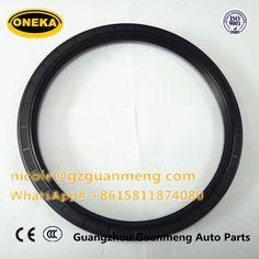 Crankshaft Oil Seal 85108352 SIZE 180X205X15MM ENGINE CRANKSHAFT PARTS FOR RENAULT TRUCKS / VOLVO 8700 9700 9900 FMX