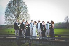 Fowler's Mill Golf Course - Geauga County, OH #OutdoorWedding