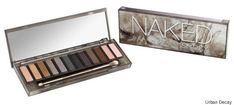 Urban Decay Is Releasing A New Naked Palette, So Prepare To Be Waitlisted