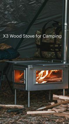 Truck Camping, Camping And Hiking, Camping Meals, Tent Camping, Camping Hacks, Camping Recipes, Camping Stuff, Glamping, Camping Wood Stove