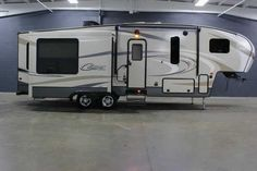 2016 New Keystone Cougar XLite 28SGS Fifth Wheel in Michigan MI.Recreational Vehicle, rv, 2016 Keystone Cougar XLite 28SGS, Cougar Xlite 28SGS Fifth Wheel Rear Living If you are looking for a luxury fifth wheel with a lightweight design, then the 2016 Cougar Xlite 28SGS is for you. Everything you want in a 1/2 ton towable package! Keystone Cougar Xlite 28SGS Layout The Cougar Xlite 28SGS features a front master bedroom and full bathroom. The kitchen is centrally located for ease of use. The…