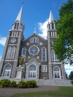 One of the most beautiful regions of Quebec that you may not know.: Charlevoix Attractions