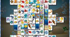 Excelente jogo de puzzles viciante que conta com seis layouts diferentes e três níveis de dificuldade! Com highscores!