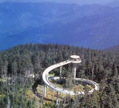 Clingman's Dome - Maggie Valley, NC