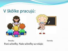 PPT - V našej škôlke PowerPoint Presentation - Nasa, Presentation, Family Guy, Education, Comics, Fictional Characters, Comic Book, Fantasy Characters, Educational Illustrations