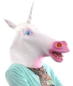 Adult Halloween Farm Animal Creepy Sheep Ewe Fancy Dress Latex Mask