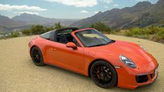 2017 Porsche 911 Targa 4 GTS -- Confused about what to buy? Call 1-800-CAR-SHOW for a Product Specialists who will help you for FREE. 300 models to choose from: Coupes, Sedans, Station Wagons, Minivans, Crossovers, SUVs, Pickup Trucks