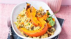 Kürbis-Rezepte: Genuss in Orange | Küchengötter