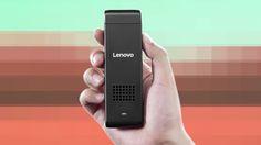 Lenovo Ideacentre Stick 300 is a cheaper Intel Compute Stick
