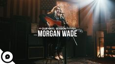 Morgan Wade - Through Your Eyes | OurVinyl Sessions - YouTube Americana Music, She Song, Nashville, Songs, Eyes, Film, Concert, Youtube, Movie