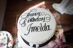 Imelda's Parisian 10th Birthday Party   CatchMyParty.com