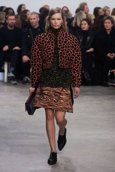 Pin for Later: Autumn in 100 Outfits: The Must-See Looks From the Major Fashion Weeks Proenza Schouler Autumn/Winter 2014