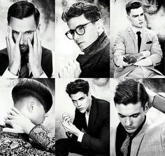gents hairstyles 2013