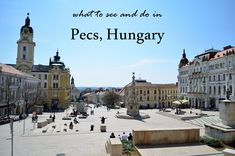 Looking for a place to explore Hungary beyond Budapest? Would something rich in history and culture but also great wine spark your interest? Welcome to Pecs - here's how to spend a day there.