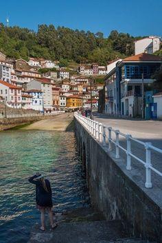 Is Cudillero Spain's pettiest seaside village? by Young Adventures #Travel #Spain #PlanYourEscape #LittleHotels