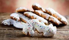 Culy Italia: de lekkerste Italiaanse kerstkoekjes -