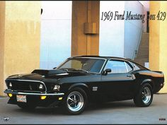 1969 Ford Mustang - Pictures - CarGurus