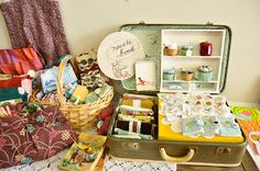 Quiltish by Allisa Jacobs: Craft Show Booth Display Ideas