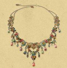 Michal Negrin NECKLACE 12398