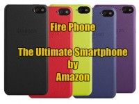 Fire Phone by Amazon – Specification & Video Smartphone Reviews, Latest Phones, Amp, Fire, Amazon, Riding Habit