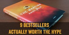 When it comes to bestsellers, sometimes they just don't live up to the hype and we are all left disappointed. However, there a...
