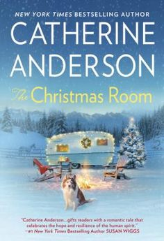The Christmas room by Catherine Anderson.