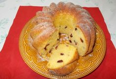 Citromos kuglóf vörös áfonyával Nutella, Camembert Cheese, Cake Recipes, French Toast, Muffin, Food And Drink, Baking, Breakfast, Pound Cakes