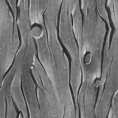 Wood Texture Drawing Pattern Design 34 Ideas For 2019 Texture Drawing, Texture Mapping, 3d Texture, Stone Texture, Texture Painting, Game Textures, Textures Patterns, Zbrush, Design 3d
