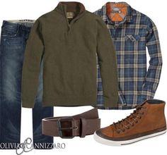 mens fashion, casual wear twitter.com/OliviaCannStyle www.oliviacannizzaro.com/blog