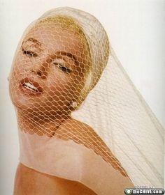 Rare Marilyn Monroe photo
