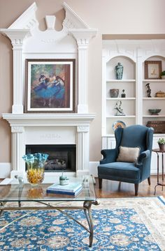 interior design services atlanta - 1000+ images about Interiors on Pinterest Versace home ...
