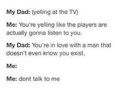 Why?! switch dad with brother and u r quite accurate