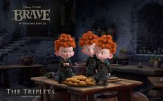 Watch Streaming HD Brave, starring Kelly Macdonald, Billy Connolly, Emma Thompson, Julie Walters. Determined to make her own path in life, Princess Merida defies a custom that brings chaos to her kingdom. Granted one wish, Merida must rely on her bravery and her archery skills to undo a beastly curse. #Animation #Action #Adventure #Comedy #Family #Fantasy http://play.theatrr.com/play.php?movie=1217209