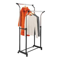 Elegant Clothes Drying Rack at Walmart