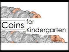 Teaching Coins Teaching Currency US Coins US Currency Teching Coins for K Kindergarten Social Studies, Kindergarten Math Activities, Homeschool Math, Kindergarten Teachers, Math Classroom, Math Resources, Math Games, Teaching Money, Student Teaching