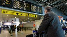 Europeus utilizam mais a net para reservar viagens de avião do que alojamentos. Portugal não é excepção: apenas 20% reservam dormidas online