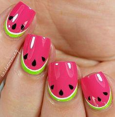 Τα καλύτερα καλοκαιρινά σχέδια για τα νύχια σου - Νύχια | Ladylike.gr
