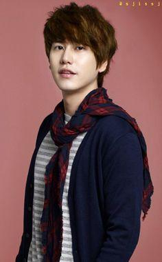 SUPER JUNIOR   Cho Kyuhyun <3