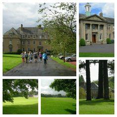 Diario de Viaje 1: Edimburgo, julio2012