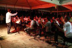 Orquestra de Cordas faz apresentação gratuita no Pelô