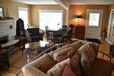 Murray Properties Beach Street @ Pere Marquette, Muskegon MI Vacation Rentals   RentMichiganCabins.com
