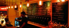 The Best Bars in Barcelona