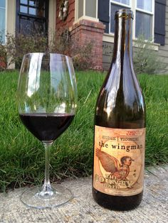Trader Joe's Wine Compendium. A blog where all this guy does is buy wine at Trader Joe's, tries it out and lets you know whether it's worth it or not!