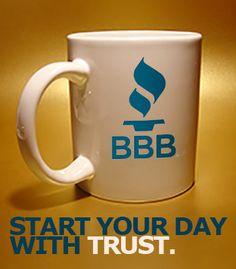 Better Business Bureau Serving Western Michigan. Start with Trust.