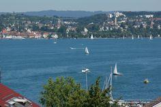 Ferienwohnung in Konstanz.