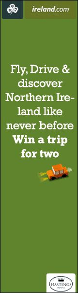 Ads for Tourism Ireland Tourism Ireland, Win A Trip, Creative Advertising, Ads, Movie Posters, Film Poster, Ads Creative, Popcorn Posters, Film Posters