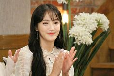 Jung Hye Sung, Asd, Singing, Korean, Actresses, Female Actresses, Korean Language