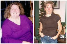 Lynn #weightloss #inspiration #successstory